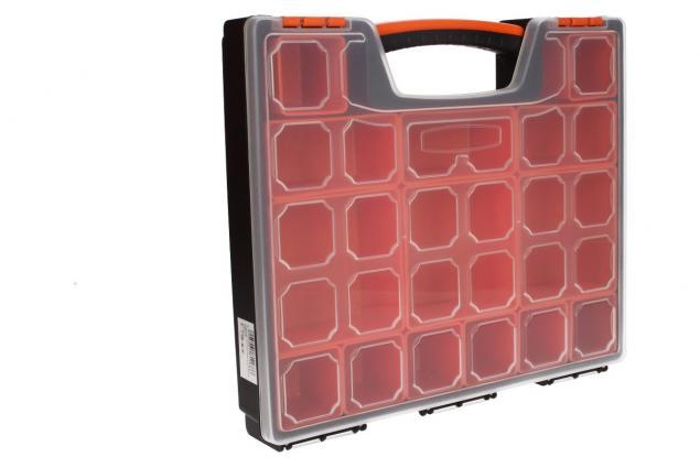 Foto 8 - Univerzální kufřík s pořadníky