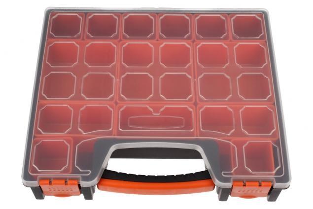Foto 2 - Univerzální kufřík s pořadníky