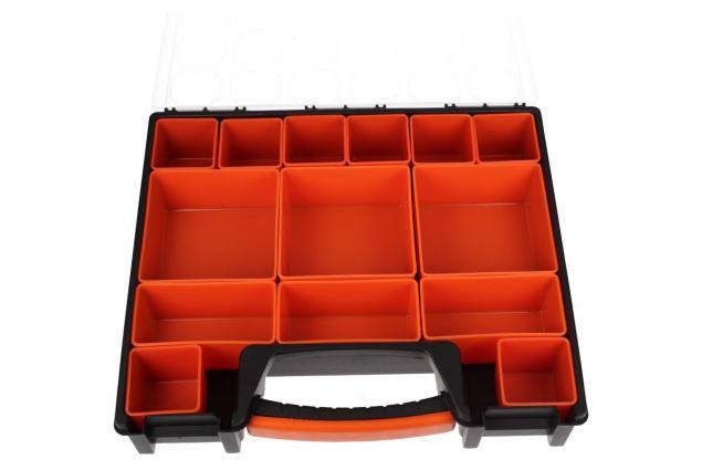 Foto 5 - Univerzální kufřík s pořadníky