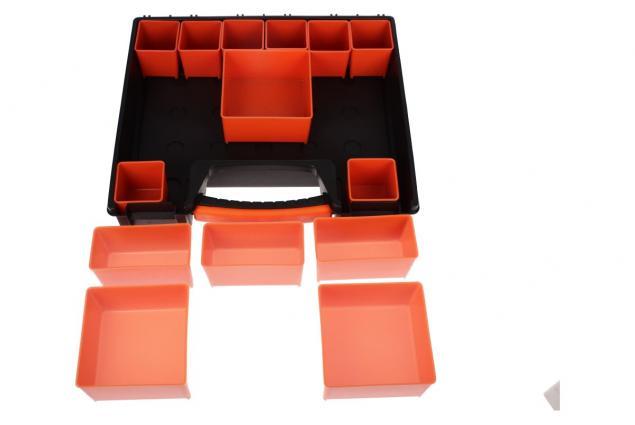 Foto 6 - Univerzální kufřík s pořadníky