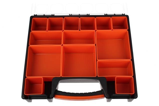 Foto 7 - Univerzální kufřík s pořadníky