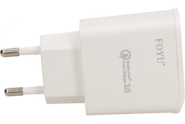 Foto 4 - Micro USB super rychlá nabíječka FOYU