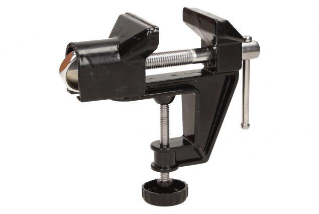 Foto 7 - Mini svěrák 50mm  JF-8002