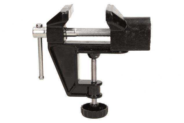 Foto 8 - Mini svěrák 50mm  JF-8002