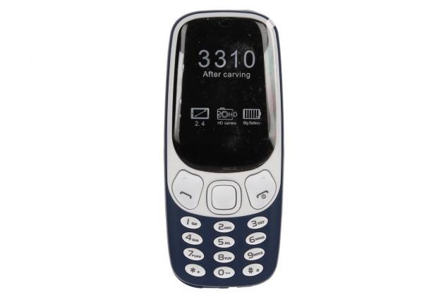 Foto 7 - Mobilní telefon 3310 dual SIM