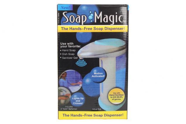 Foto 7 - Bezdotykový dávkovač mýdla 350 ml