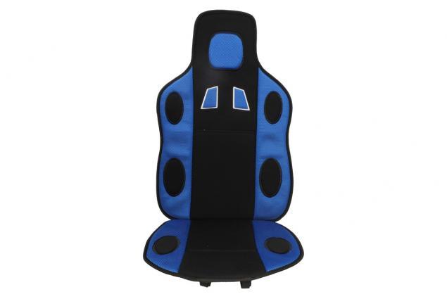 Foto 5 - Potah sedadla masážní magnetický Race