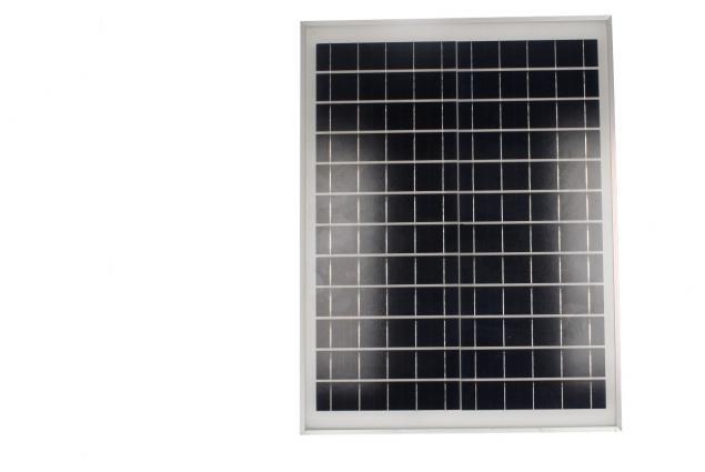 Foto 9 - LED soukromá lampa na solární pohon s konstrukcí 60W