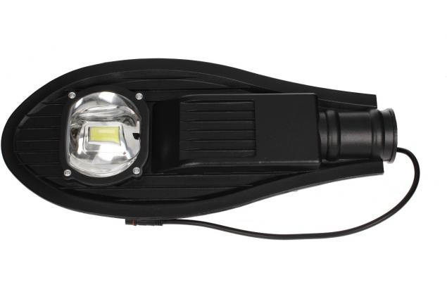 Foto 6 - LED soukromá lampa na solární pohon s konstrukcí 60W