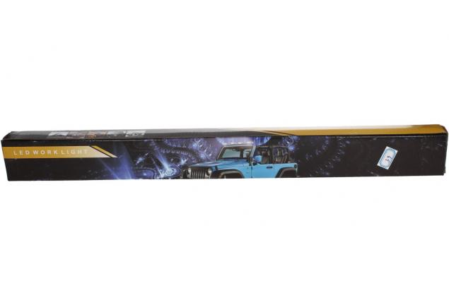 Foto 9 - LED rampa na 12V- 6 LED panelů