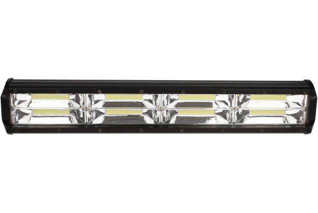 Foto 2 - LED rampa na 12V- 8 LED panelů