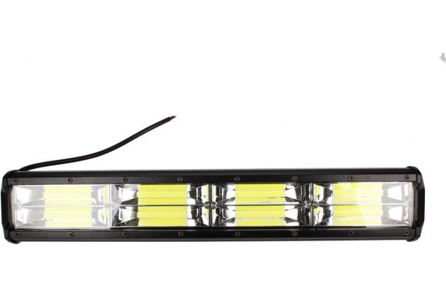 Foto 6 - LED rampa na 12V- 8 LED panelů