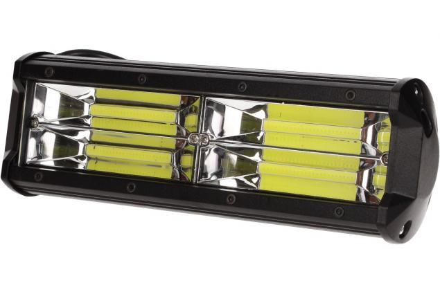 Foto 5 - LED rampa na 12V- 4 LED panely