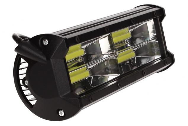 Foto 7 - LED rampa na 12V- 4 LED panely