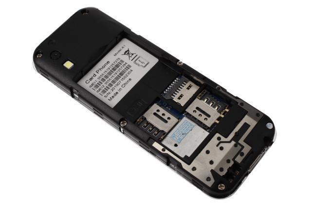 Foto 7 - Mobilní telefon A1 mini dual SIM