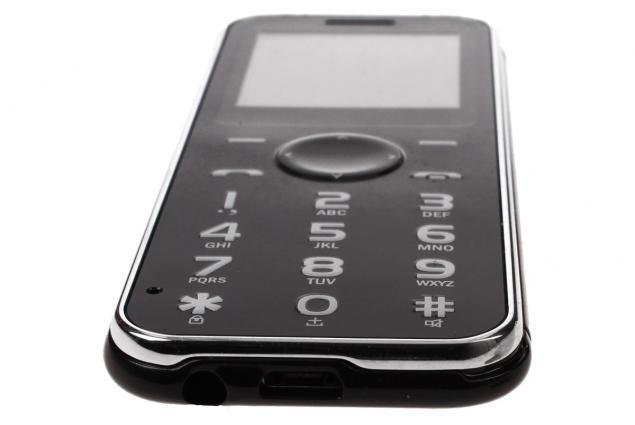 Foto 8 - Mobilní telefon A1 mini dual SIM