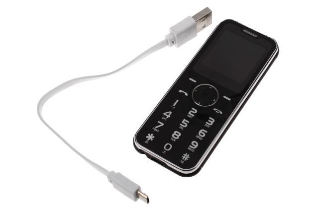 Foto 9 - Mobilní telefon A1 mini dual SIM