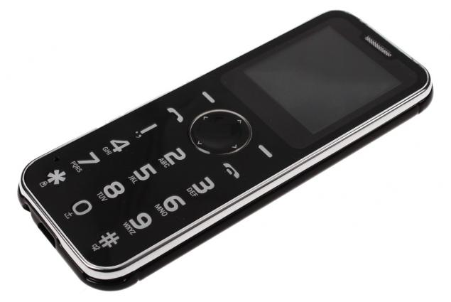 Foto 10 - Mobilní telefon A1 mini dual SIM