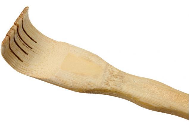 Foto 5 - Masážní drbátko dřevěné