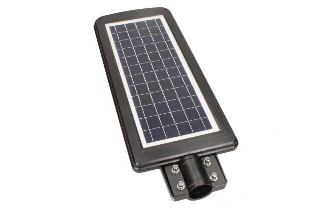 Foto 2 - LED solární venkovní světlo 90W na dálkové ovládání