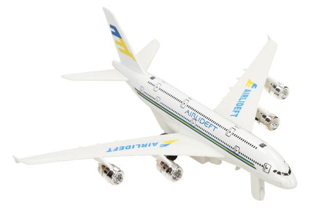Foto 4 - Model letadla Airbus A380 1:300