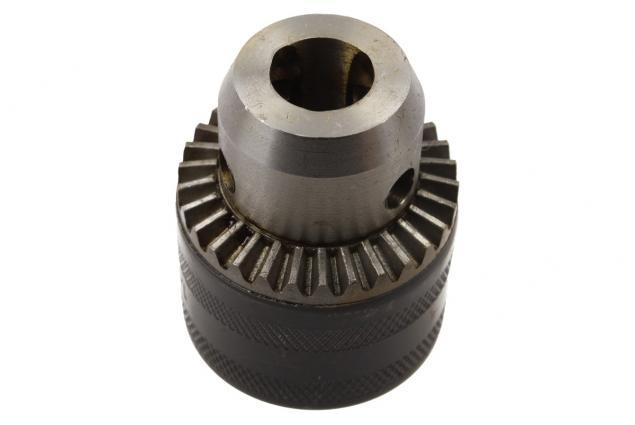 Foto 4 - Sklíčídlo na vrtačku 1,5-13 mm s klíčem