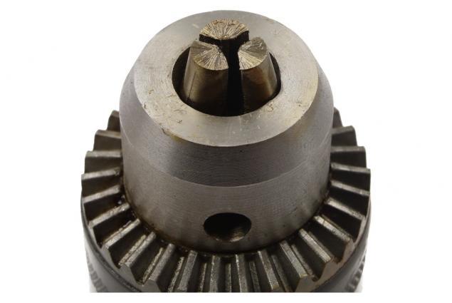 Foto 5 - Sklíčídlo na vrtačku 1,5-13 mm s klíčem