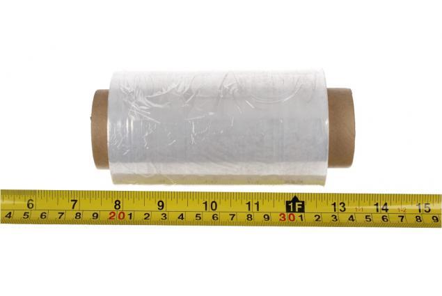 Foto 5 - Stretch fólie 12,5 cm transparentní