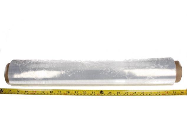 Foto 6 - Stretch fólie 50 cm transparentní