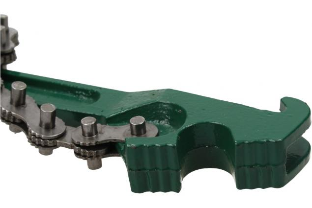 Foto 4 - Klíč řetězový na olejový filtr