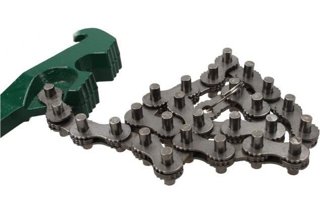 Foto 5 - Klíč řetězový na olejový filtr