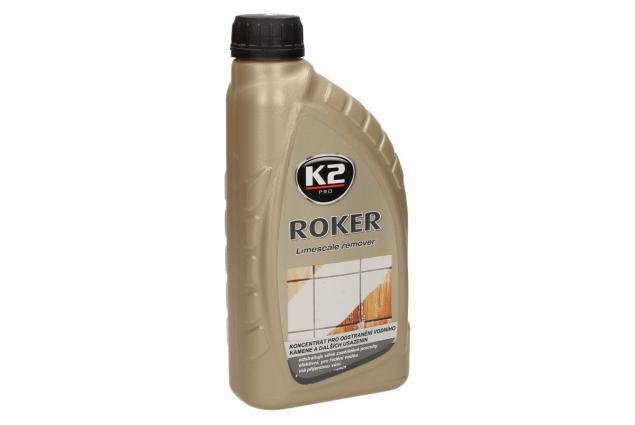 Foto 3 - K2 ROKER 1l - odstraňovač vodního kamene