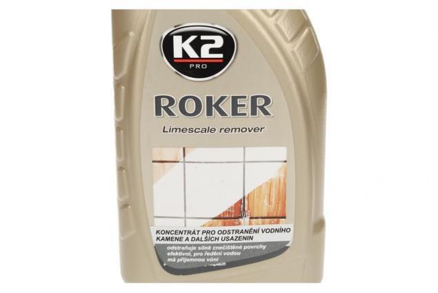 Foto 8 - K2 ROKER 1l - odstraňovač vodního kamene