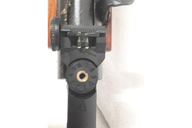 Foto 11 - Vzduchová puška Tytan Model B2-4 (ráže 5,5mm)
