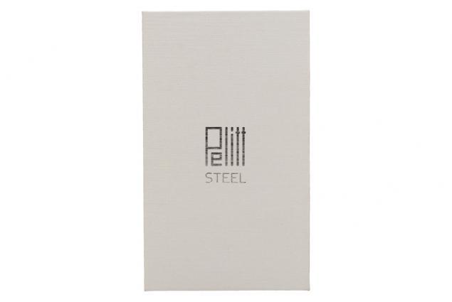 Foto 10 - Mobilní telefon Pelitt Steel BT1