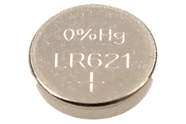 Foto 5 - Knoflíková baterie AG1 364A CX60 LR621W 1,55V