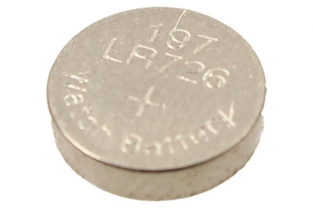 Foto 4 - Knoflíková baterie AG2 LR726 1,5V