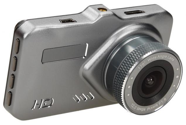 Foto 2 - Kamera do auta Vehicle Blackbox TACHOGRAPH