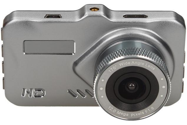 Foto 4 - Kamera do auta Vehicle Blackbox TACHOGRAPH
