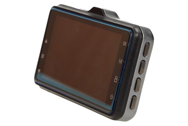 Foto 7 - Kamera do auta Vehicle Blackbox TACHOGRAPH