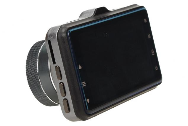 Foto 5 - Kamera do auta Vehicle Blackbox TACHOGRAPH