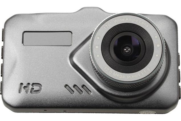 Foto 3 - Kamera do auta Vehicle Blackbox TACHOGRAPH