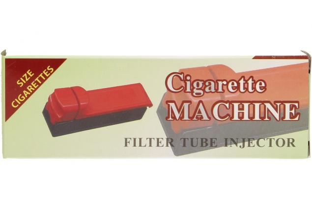 Foto 8 - Ruční plnička cigaret YN-01