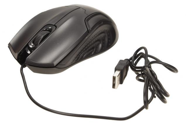 Foto 6 - FH optická myš