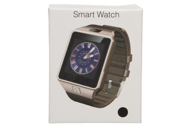 Foto 17 - Chytré hodinky Smart Watch