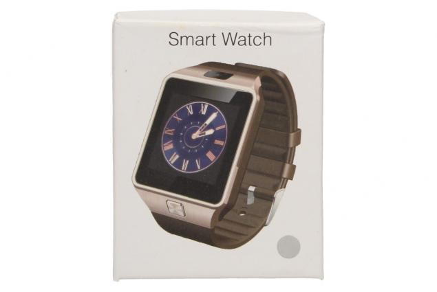 Foto 18 - Chytré hodinky Smart Watch