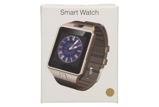 Foto 19 - Chytré hodinky Smart Watch
