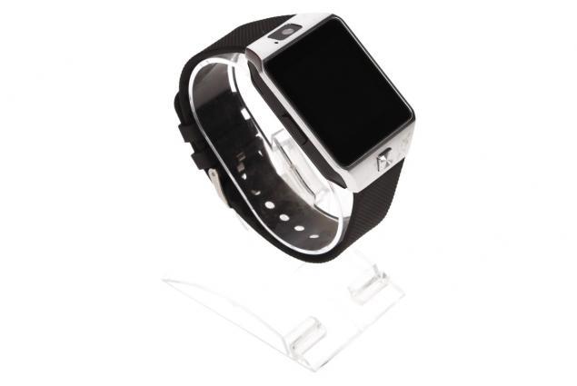 Foto 8 - Chytré hodinky Smart Watch