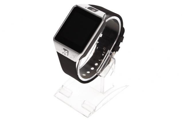 Foto 7 - Chytré hodinky Smart Watch