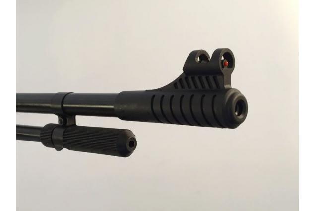 Foto 5 - Vzduchová puška Kandar B3-3 (ráže 5,5mm)